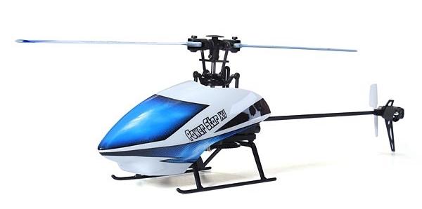 Мини и микро WL Toys Вертолёт 3D микро 2.4GHz WL Toys V977 FBL бесколлекторный