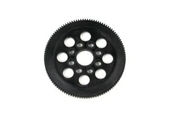 З/ч Team Magic E4D MF Pro Team Magic Team Magic E4 Spur Gear 110T