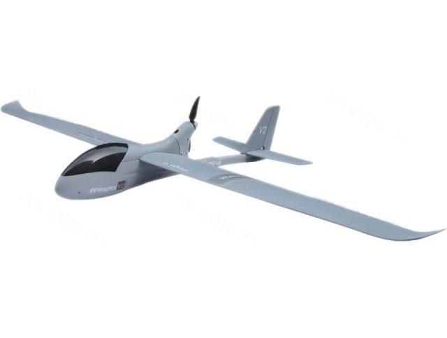 Почти готовые (ARF, PNP) VolantexRC Модель р/у 2.4GHz планера VolantexRC FPVRaptor V2 (TW-757-V2) 2000мм PNP
