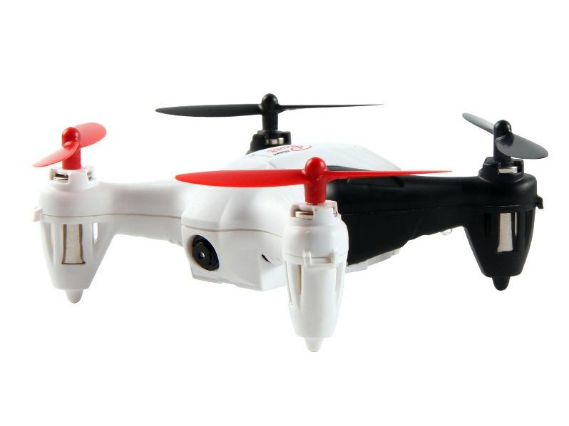 Мини WL Toys Квадрокоптер мини р/у WL Toys Q242G с FPV системой 5.8ГГц