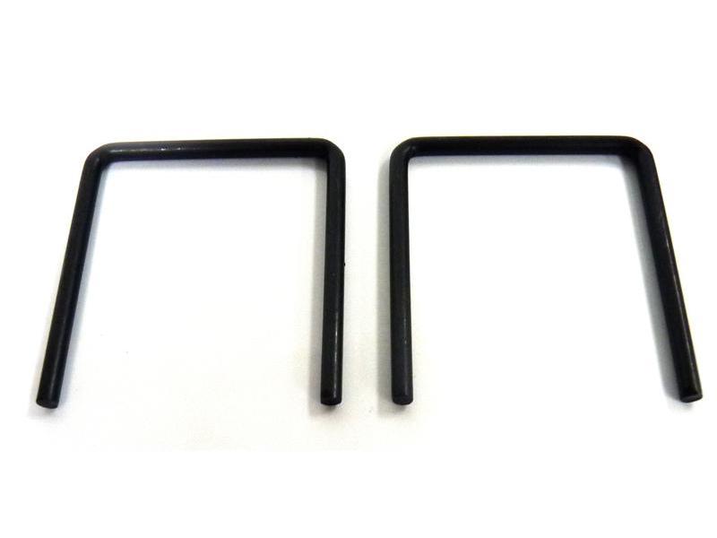 З/ч Himoto E10XB Tanto Himoto Upper Hinge Pin 2P