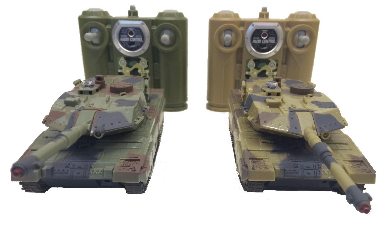 Комплекты для танкового боя HuanQi Танковый бой р/у 1:48 HuanQi 552 Leopard 2