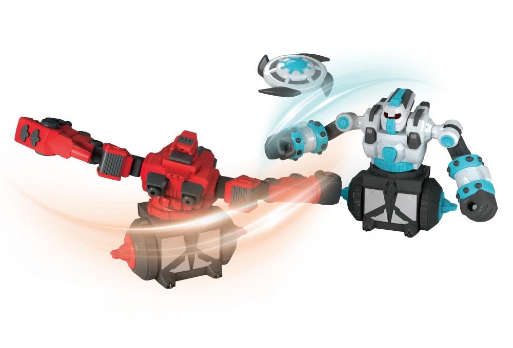 Роботы Crazon Роботы для боя р/у Crazon 17XZ01 (2шт)