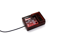 3channels 2.4GHZ Waterproof Receiver