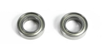 Team Magic 8x14x4mm Bearing 2p