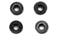Team Magic 3x7x3mm Steel Bushing(4)