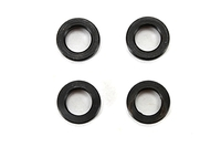Team Magic 6x10x3mm Steel Bushing(4)